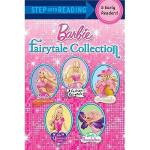 【预订】Barbie Fairytale Collection