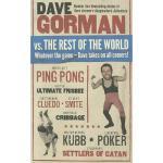 【预订】Dave Gorman vs. the Rest of the World