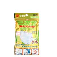 日本KOWA 三次元口罩 儿童防护系列 防雾霾PM2.5