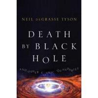 【预订】Death by Black Hole: And Other Cosmic Quandaries
