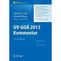 【�A�】UV-Goa 2013 Kommentar - Arbeitsunfalle Und