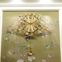 家居用品卧室客厅装饰品创意墙面装饰墙上扇形挂件墙饰挂饰
