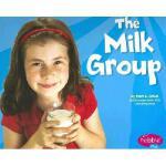 【预订】The Milk Group Y9780736869256