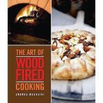 【预订】The Art of Wood-Fired Cooking, the Art of Wood-Fired