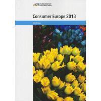 【预订】Consumer Europe 2012