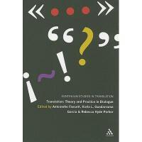 【预订】Translation: Theory and Practice in Dialogue Y9780826444