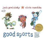 【预订】Good Sports: Rhymes about Running, Jumping