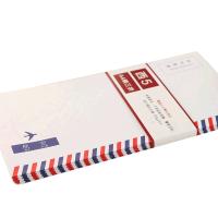 西式5号 航空信封 标准信封 邮局监制 可寄国外 200个装