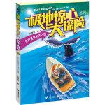 极地惊心大探险系列:空中搜寻大洋之魂位梦华接力出版社9787544828246