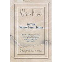【预订】Write Now! Let Your Writing Talents Emerge