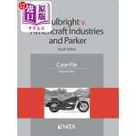 【中商海外直订】Fulbright V. Americraft Industries and Parker: Case