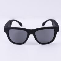 镜骑行墨镜无线头戴式眼镜骨传导蓝牙耳机眼镜偏光太阳