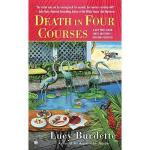 【预订】Death in Four Courses: A Key West Food Critic