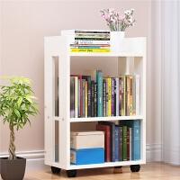 现代客厅置物架简易学生用创意小书柜