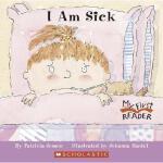 【预订】I Am Sick
