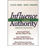 【预订】Influence Without Authority, Second Edition