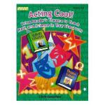 【预订】Acting Cool!: Using Reader's Theatre to Teach Math