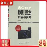 嗨!黑卡索尼RX100拍摄与实践(全彩) 刘征鲁著 电子工业出版社