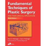 【预订】Fundamental Techniques of Plastic Surgery: And Their