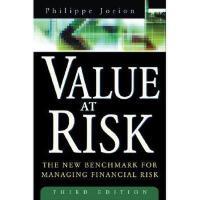 【预订】Value at Risk: The New Benchmark for Managing
