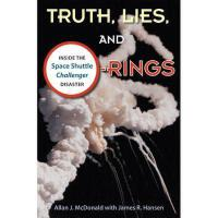 【预订】Truth, Lies, and O-Rings: Inside the Space Shuttle