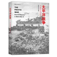 太平洋战争:全景呈现残酷太平洋之战、英美档案馆解密资料