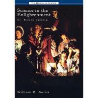 【预订】Science in the Enlightenment: An Encyclopedia