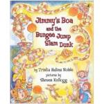 【正版直发】Jimmy's Boa & the Bungee Jump Slam Dunk Trinka Hakes