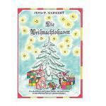 【预订】Die Weihnachtshasen