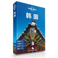 【正版二手书旧书8成新】孤独星球Lonely Planet旅行指南系列:韩国(2013年全新版) 澳大利亚Lonely Planet公司 中国地图出版社 9787503181030