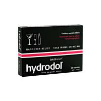 【包邮包税】当当海外购Hydrodol 解酒醒酒护肝片 16片/三盒装