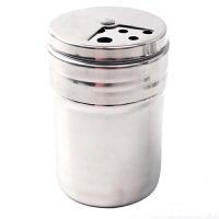家用调料盒组合户外调料盒防水野营收纳包调味罐201无磁不锈钢调味瓶