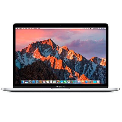 Apple MacBook Pro 13.3英寸笔记本电脑 银色/i5/8G/512G/3.1GHz/Multi-Touch Bar/MPXY2CH/A可使用礼品卡支付 国行正品 全国联保