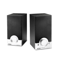 Edifier/漫步者 R18T 有源2.0家用台式小音箱多媒体台式电脑音响