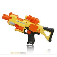 儿童电动软弹玩具可发射子弹连发狙击枪男孩暑假礼物【 普通装】