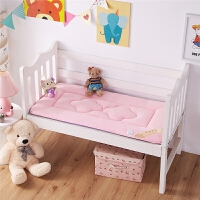 儿童幼儿园床垫宝宝午睡床褥加厚褥子纯棉榻榻米小垫子婴童床垫被