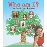 【预订】Who Am I?: The Family Tree Explorer