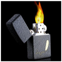 复古煤油打火机刻字定制 铜火机老式创意个性男士怀旧打火机 送男友礼物