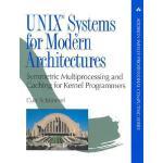 【预订】Unix(r) Systems for Modern Architectures: Symmetric