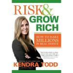 【预订】Risk & Grow Rich: How to Make Millions in Real