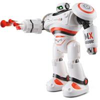 智能遥控机器人语音对话感应早教学习3-6岁男孩儿童玩具男孩
