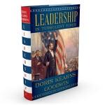 【中商原版】动荡时期的领导力(四位前美国总统)英文原版 Leadership: In Turbulent Times