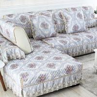 沙发垫坐垫现代简约欧式沙发垫四季通用坐垫子防滑沙发垫
