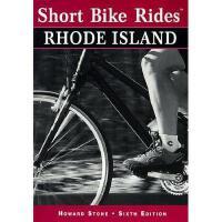 【预订】Short Bike Rides in Rhode Island, 6th