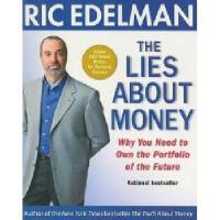 【预订】The Lies about Money: Why You Need to Own the