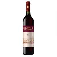 长城 98/瓶 长城钻石解百纳干红葡萄酒 750Ml