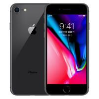 Apple iPhone 8 (A1863) 256GB 深空灰色 移动联通电信4G手机