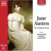 【预订】Jane Austen: The Complete Novels