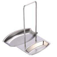 【当当自营】欧橡 304不锈钢厨房锅盖架