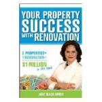 【预订】Your Property Success With Renovation